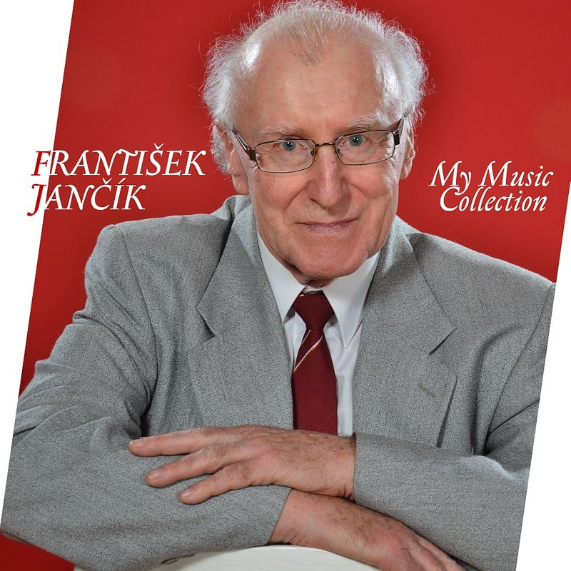 CD My Music Colection / František Jančík (2015)