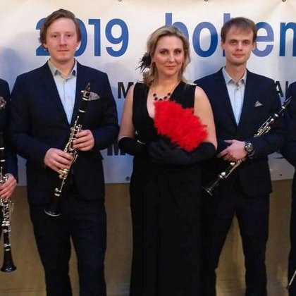 22.3.-23.3.2019 / Festival Prague Young Bohemia, Praha Vinohrady