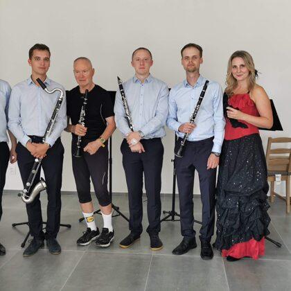 12.9.2021 / Letní koncert, Osek u Hořovic