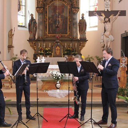 8.4.2018 / Koncert Jevišovice