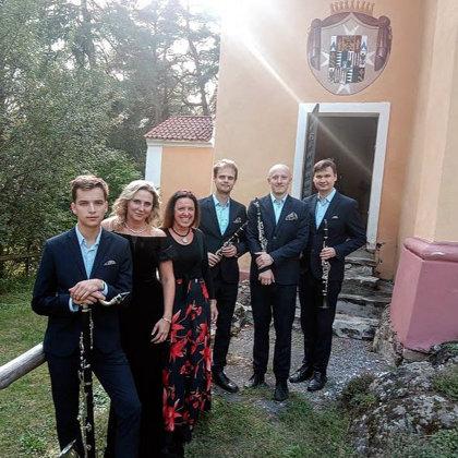 14.9.2019 / Koncert, Kalvárie Čestice