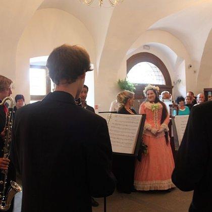 10.6.2016 / vernisáž Prachatické muzeum, Prachatice