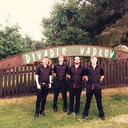14.6.2015 / Vadkovské letní hraní, Vadkov u Lhenic