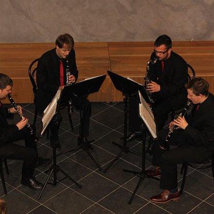 20.12.2015 / Adventní koncert, Synagoga Čkyně