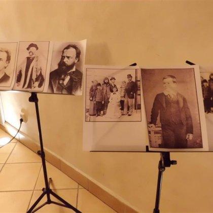 21.1.2014 / Rok české hudby, koncert, přednáška, Radniční sál, Prachatice