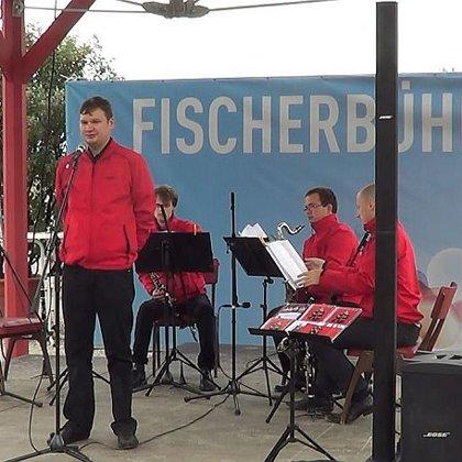 14.9.2014 / Koncert Deggendorf (SRN)