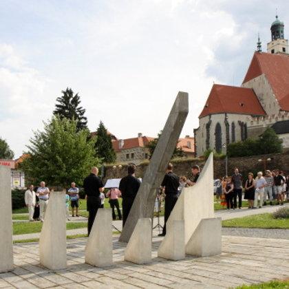 3.7.2013 / Vernisáž Gelerie Dolní Brána, Prachatice