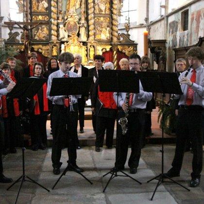2.6.2011 / Dny duchovní hudby, Prachatice