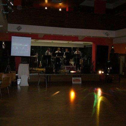 2.4.2011 / Výroční koncert kapely TopBand, Prachatice