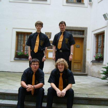 22.6.2010 / Předávání vysvědčení, Radniční sál, Prachatice