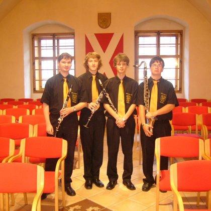 23.6.2009 / Předávání vysvědčení, Prachatice
