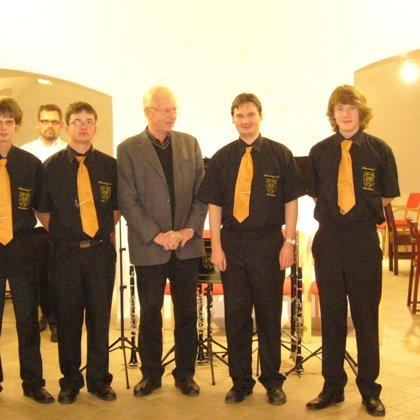21.10.2009 / Nadace Hanse Seidla, Sklepy Staré radnice, Prachatice