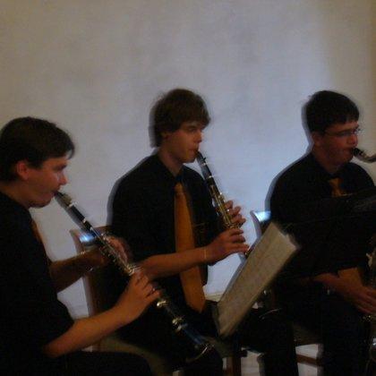 10.12.2009 / Vánoční koncert, Národní dům, Prachatice