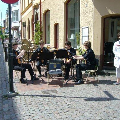 27.5.-1.6.2009 / Koncerty, Jönköping (Švédsko)