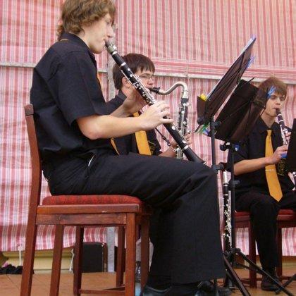 21.6.2009 / Koncert, Velké náměstí, Prachatice