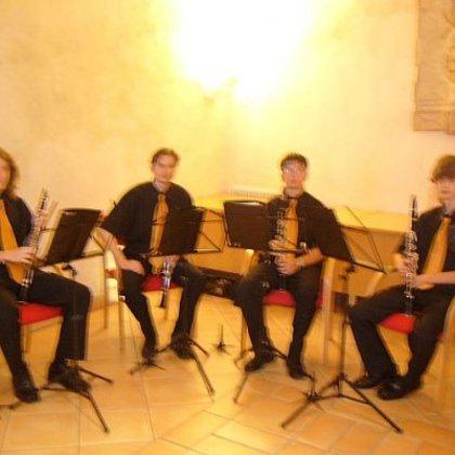 16.6.2008 / Předávání vysvědčení, Radniční sál, Prachatice