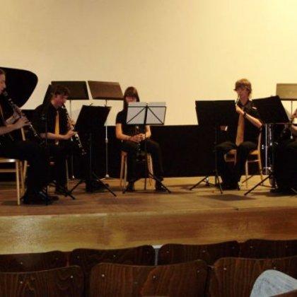 14.6.2008 / Absolventský koncert, Prachatice
