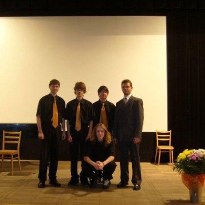 22.11.2008 / Vzpomínkový koncert, Lhenice