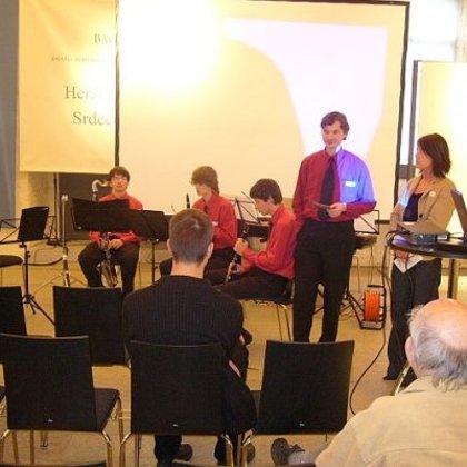 20.4.2008 / Partnerschaft, Schönsee (SRN)