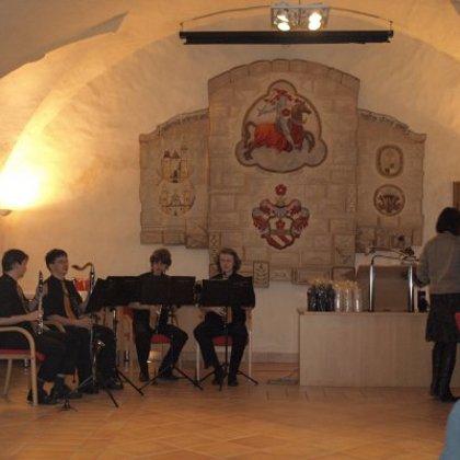4.12.2008 / Neziskové organizace, Radniční sál, Prachatice