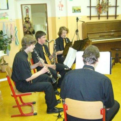 17.12.2008 / Vánoční koncert, Strunkovice nad Blanicí