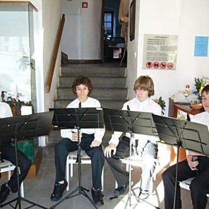 7.12.2006 / Vernisáž, Prachatické muzeum, Prachatice